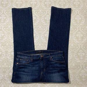Joe's Bootcut petite women's size 32